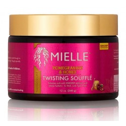 Mielle Organics - Pomegranate & Honey Twisting Soufflé
