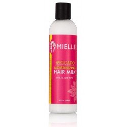 Mielle Organics - Avocado Moisturizing Hair Milk