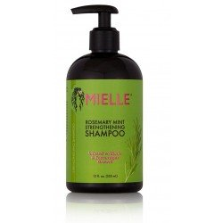 Rosemary Mint - Shampoing Fortifiant