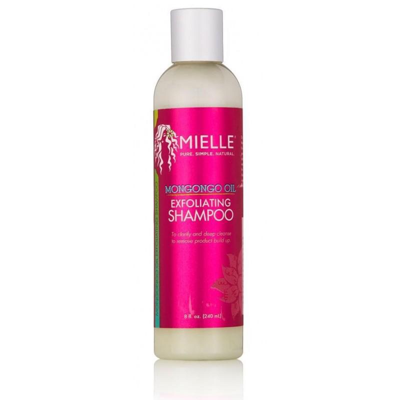 Mielle Organics - Mongogo Oil - Shampoing Exfoliant