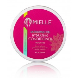 Mielle Organics - Mongogo Oil - Après-Shampoing Sans Protéines