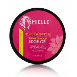 Mielle Organics - Edge gel Miel et Gingembre