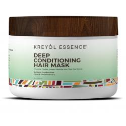 Kreyol Essence Masque Activateur de pousse