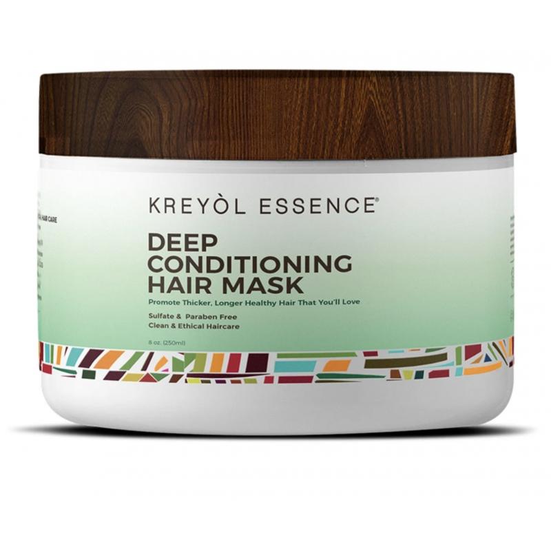 Kreyol Essence - So Deep Repair - Masque Activateur de pousse