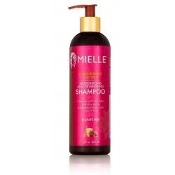 Mielle Organics - Pomegranate & Honey Shampoing