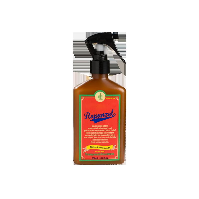 Rapunzel - Spray Activateur de pousse Raiponce -250ml