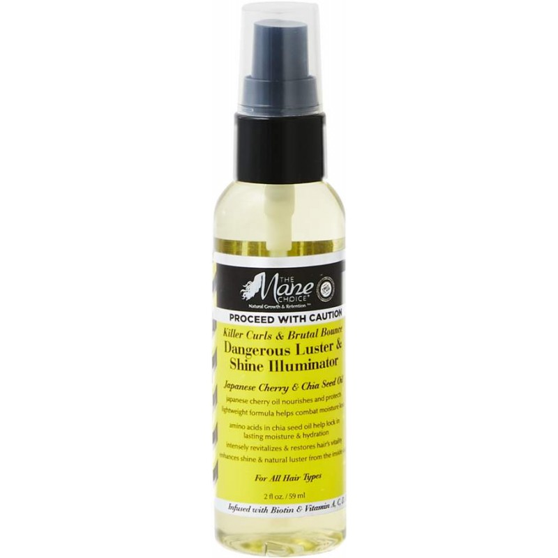 Killer Curls Spray Hydratant