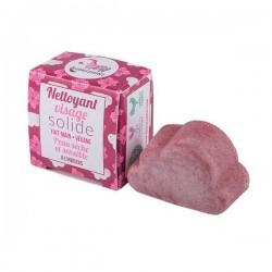Nettoyant Visage Peau Sèche et Fragile à L'hibiscus - Lamazuna - 100% naturel