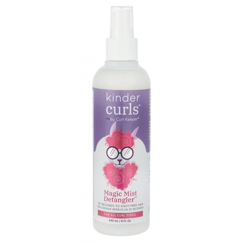 Magic Mist Spray démêlant - Kinder Curls
