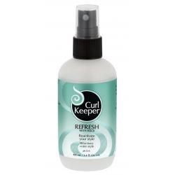 Curl Keeper - Refresh - Spray Rafraichisseur de Boucles - 100 ml