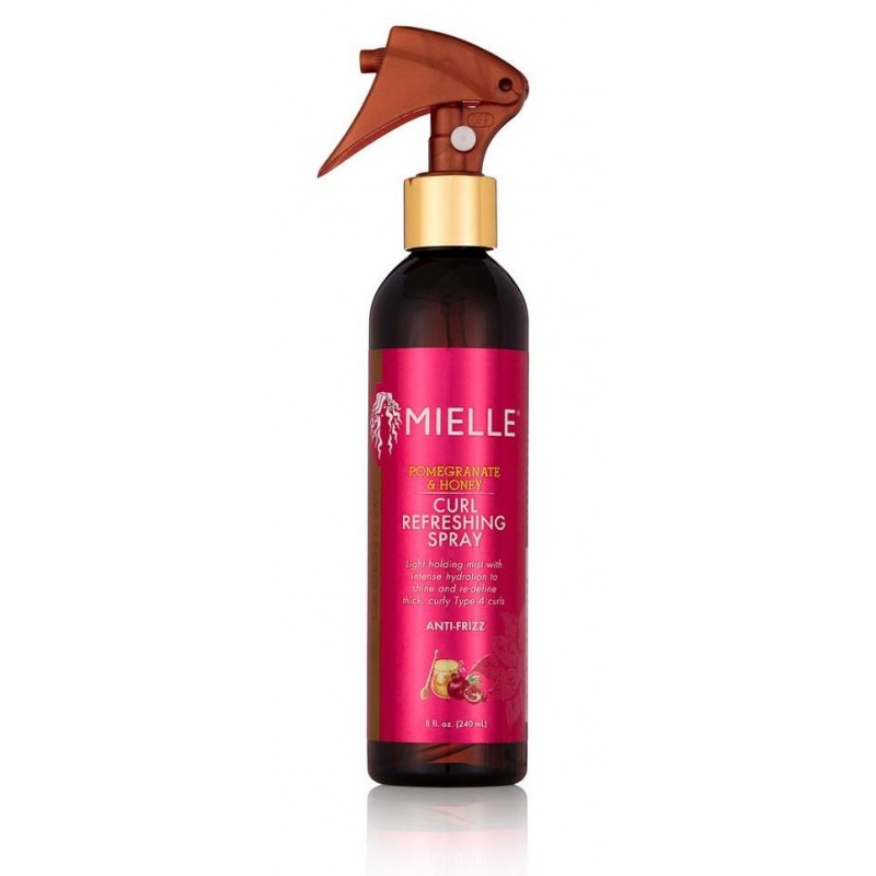 Mielle Organics - Pomegranate & Honey Spray Hydratant