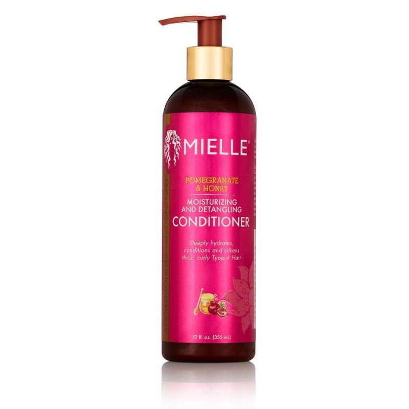 Mielle Organics - Pomegranate & Honey Après-Shampoing