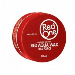 Red One - Full Force - Red Aqua Wax