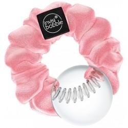 Elastique Chouchou en Velours - Sprunchie - Rose - Prima Ballerina