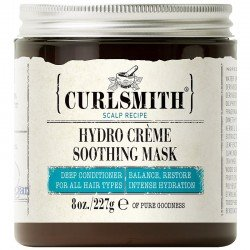 Masque Equilibrant et Hydratant - Hydro Crème Soothing Mask