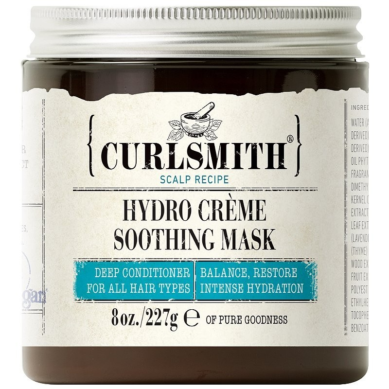 Curlsmith - Hydro Crème Soothing Mask