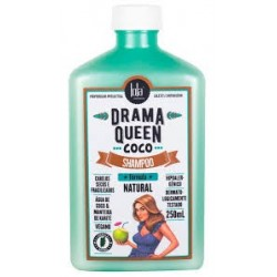 Drama Queen - Coconut Water Shampoo for dry hair