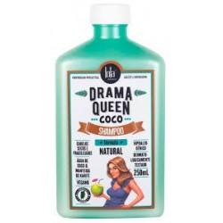 Drama Queen - Shampoing à l'eau de Coco - Cheveux Secs