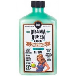 Drama Queen- Coconut Water Conditioner For Dry Hair