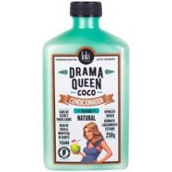 Drama Queen - Après-Shampoing - A L'Eau de Coco - Cheveux Sec