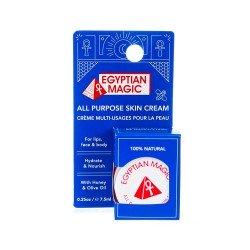 Travel size Egyptian Magic All-Purpose Skin Cream 7,5 ml