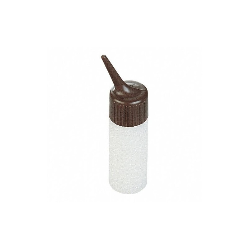 Hair Oil Applicator Bottle