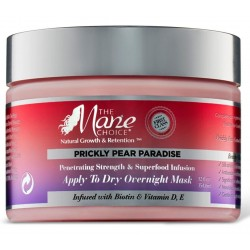 Prickly Pear Paradise Traitement de Nuit -The Mane choice