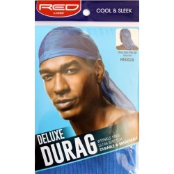 Deluxe Satin Durag- Random Colors