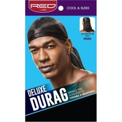 Deluxe Satin Durag- Assorted Color