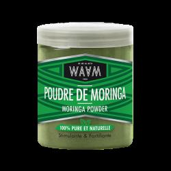 WAAM - Poudre de Moringa - 100gr