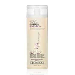 Shampoing Volume Maximum - Root 66 - 250 ml