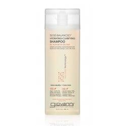 Shampoing 50 50 Equilibré  Clarifiant / Hydratant