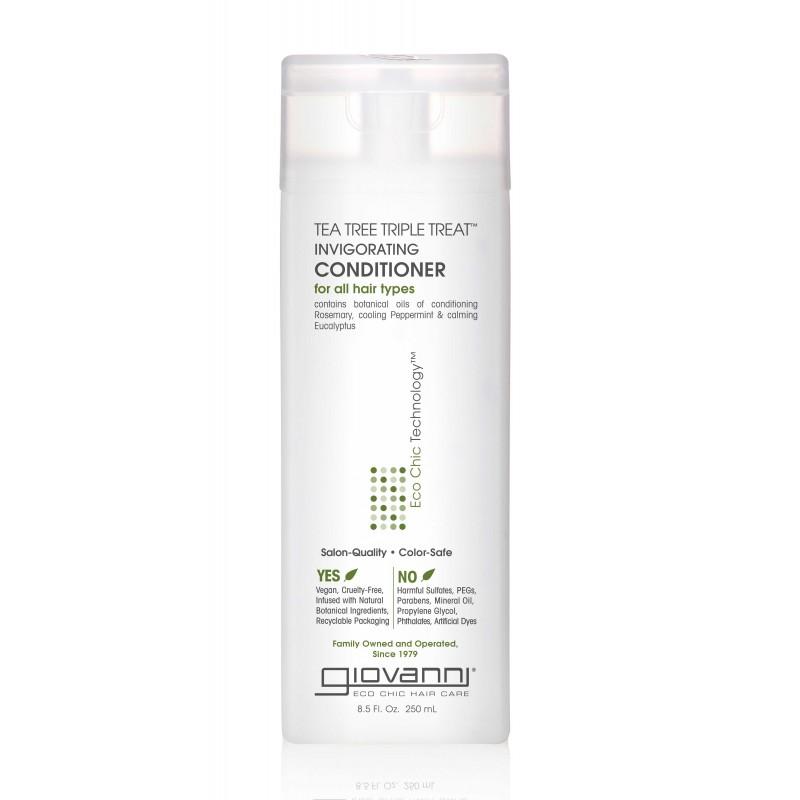 Après-shampoing Triple Treat Conditioner