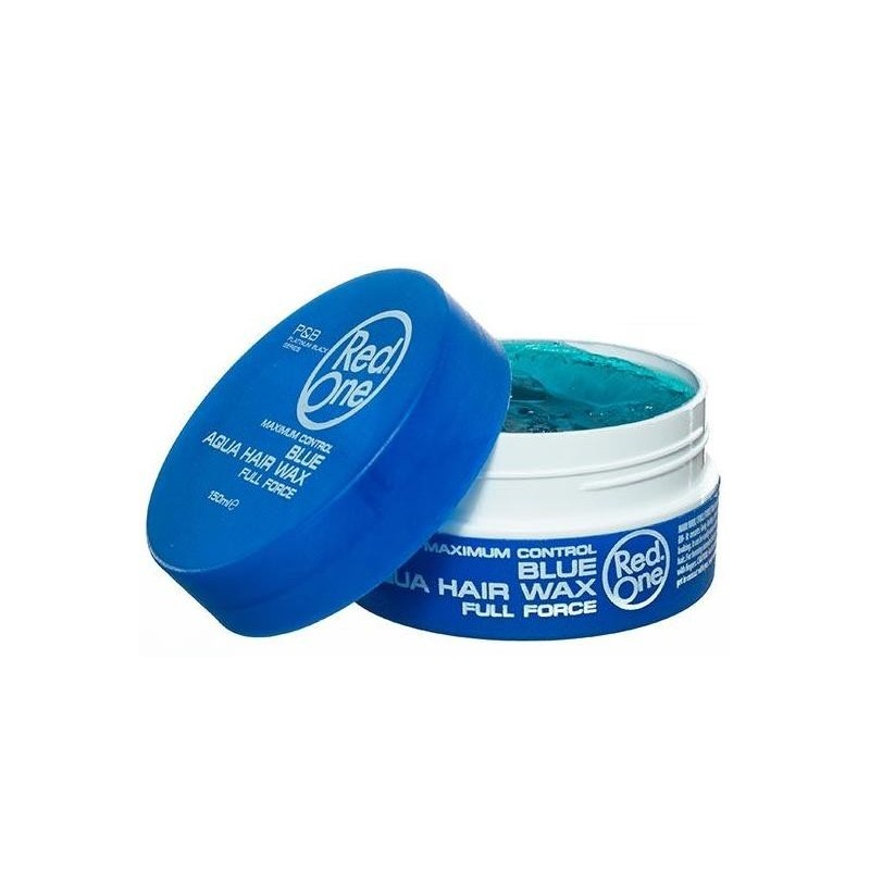 Red One - Cire Maintien Ultra Fort Blue Aqua Wax