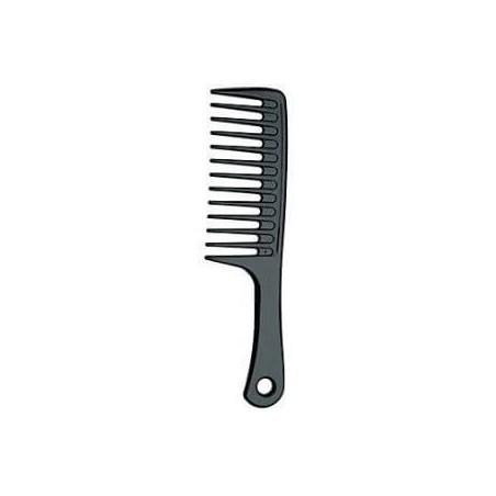 Le Peigne Large Dents Méga Comb