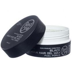 Red One - Full Force - Aqua Hair Gel Wax Black