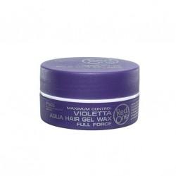 Red One - Full Force - Aqua Hair Gel Wax Violetta