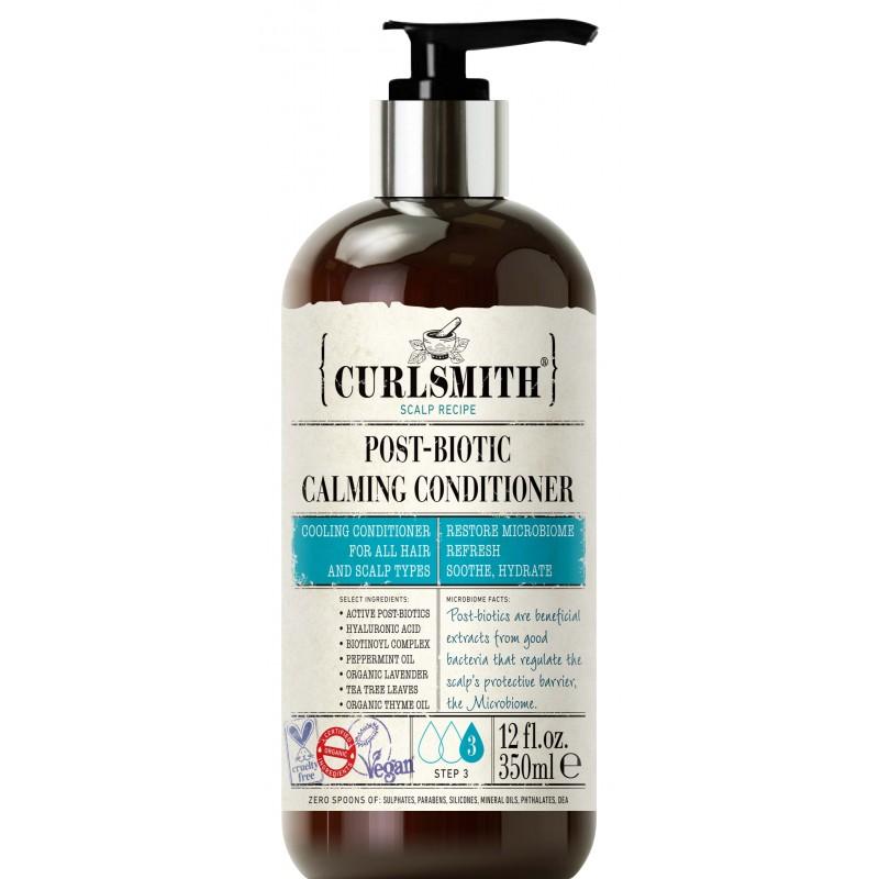 Post Biotic Calming Conditioner - Curlsmith