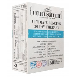 CurlSmith - Ultimate Lenghts 30-Day Therapy - Intense Growth