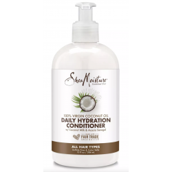 Après-Shampoing au Lait de Coco - Daily Hydration Conditioner