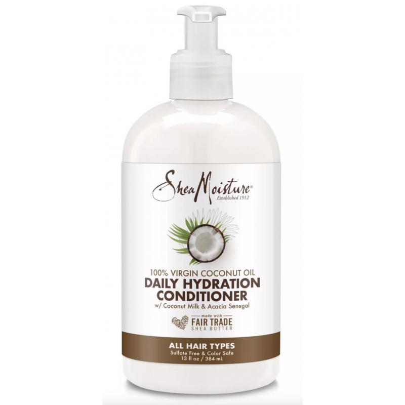 Après-Shampoing au Lait de Coco - Daily Hydration Conditioner