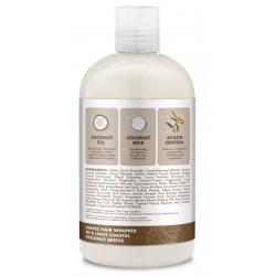 Shea Moisture - Shampoing au Lait de Coco - Daily Hydration Shampoo