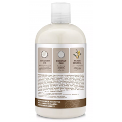 Shea Moisture Virgin Coconut Oil Daily Hydration Shampoo