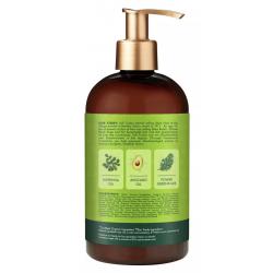 Après-shampoing Réparateur Nutritif et Hydratant au Moringa et à l'Avocat - Power Greens Conditioner
