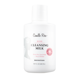 Rose Cleansing Milk - Camille Rose