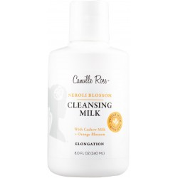 Lait Lavant Anti Shrinkage - Néroli Blossom - Elongation Cleansing Milk - Camille Rose