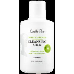 Lait Lavant Hydratant - Orchidée et Hibiscus - Soften Cleansing Milk - Camille Rose