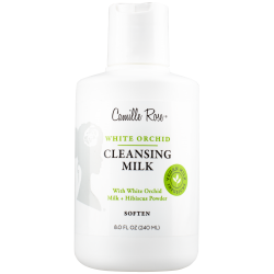 White Orchid- Cleansing Milk - Soften - Camille Rose
