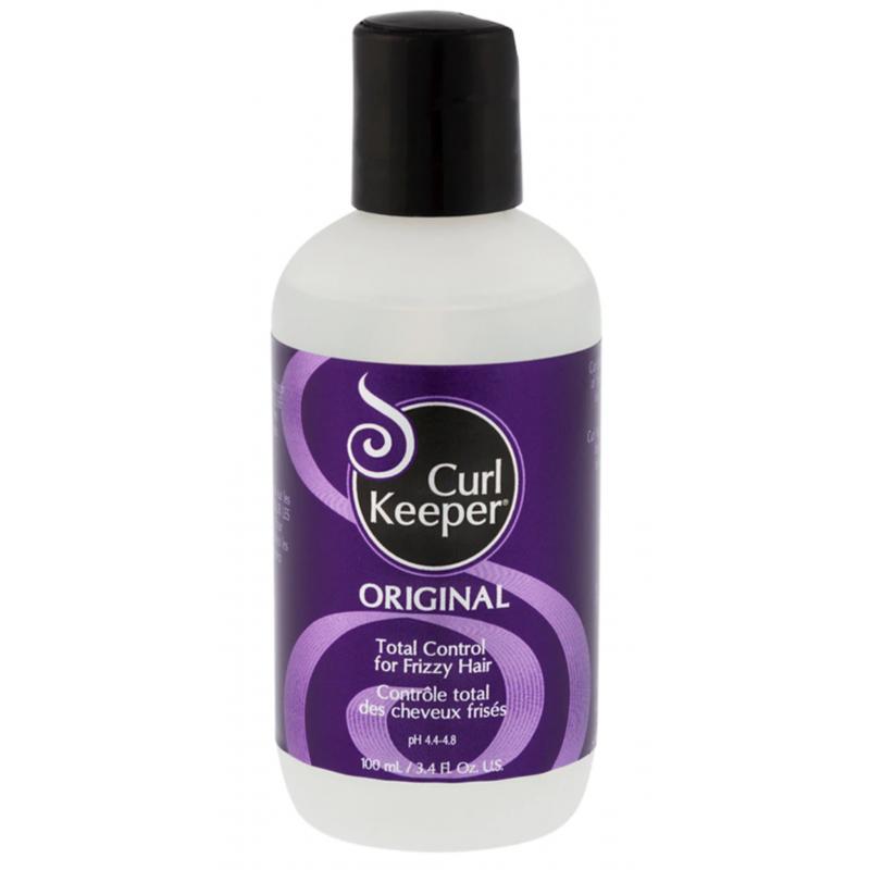 Curl Keeper Original - Lotion activatrice de boucles 100 ml