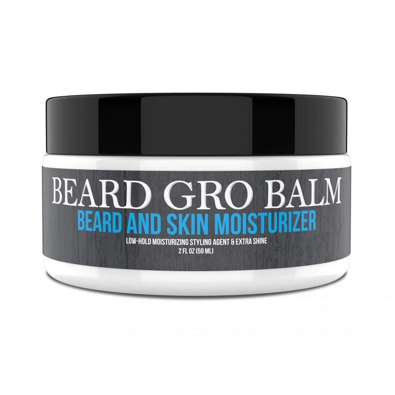 Beard Gro Balm - Moisturizing